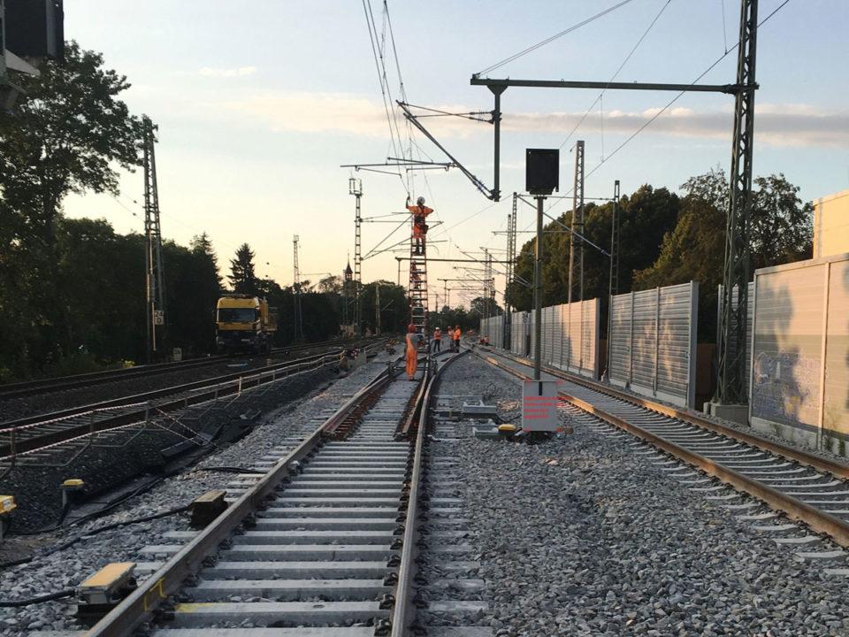 Railway_Ebensfeld