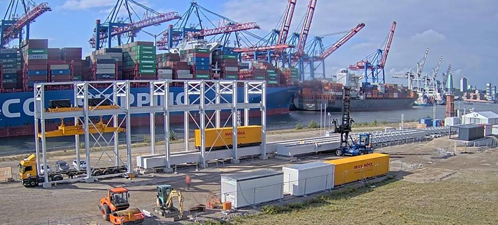 TSB Cargo ITS Weltkongress