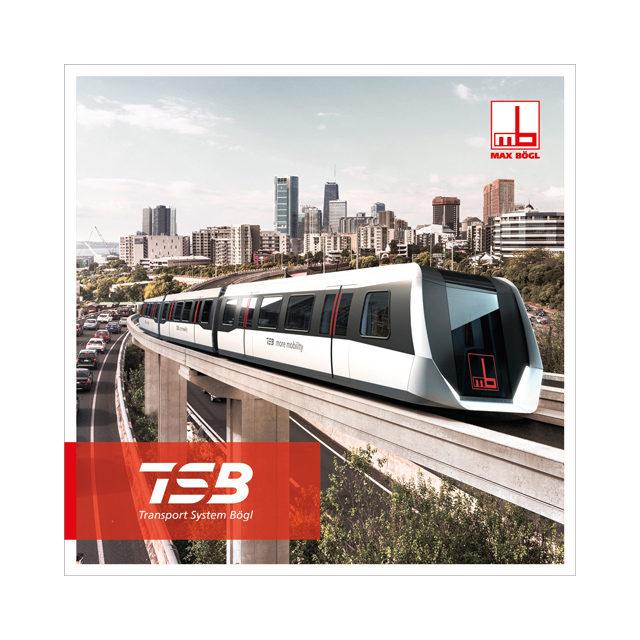 TSB Imagebroschüre
