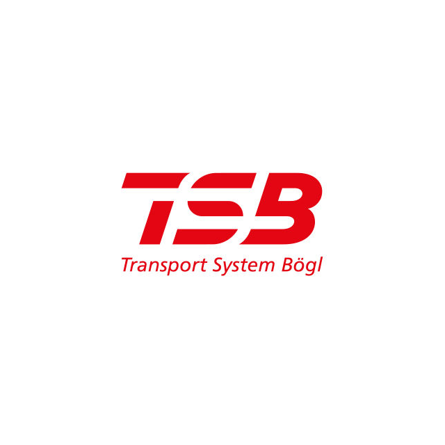 TSB logo package